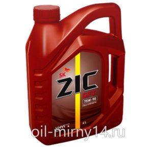 IDEMITSU CVTF — 4 литра — Интернет магазин OIL-MIRNY14 в Мирном